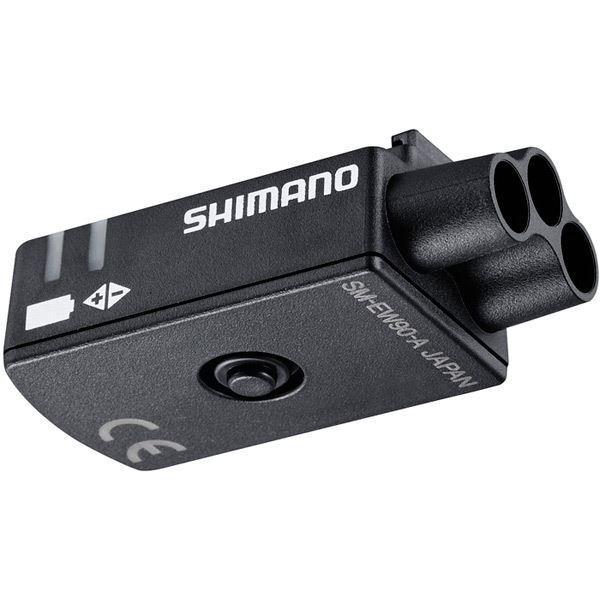 Shimano SM-EW90-A E-tube Di2 Junction-A, 3 port - MRRP .99