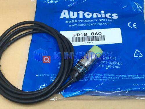 1PCS nouveau PR18-8AO PR18 8AO Autonics proximity switch