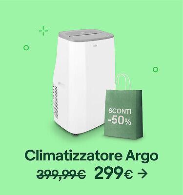 Climatizzatore Argo