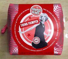Soap and Glory THINK PAMPER Wash Bag Christmas Gift Set BNIB