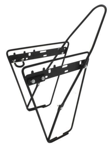 portapacchi anteriore lowrider traveller f alu nero RIDEWILL BIKE bicicletta