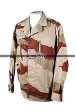 Französische Armee Jacke Deserttarn Daguet