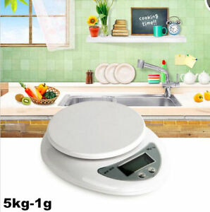5kg-5000g-X-1g-Digital-LCD-Kitchen-Scale-Diet-Food-Compact-Weight-Balance-SUST7