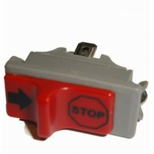 Stopschalter passend Husqvarna 385 390 Motorsäge