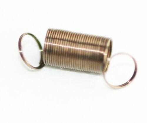 Märklin Trix h0 e213730 schaltschiebfeder 1 unidades 213730 muelle nuevo
