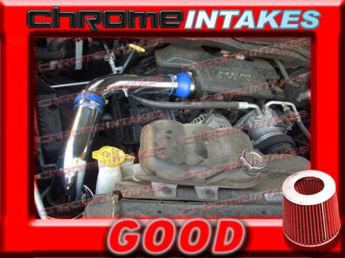02-10 DODGE RAM 1500 3.7L V6 4.7L V8//02-08 DODGE RAM 5.7L V8 COLD AIR INTAKE KIT