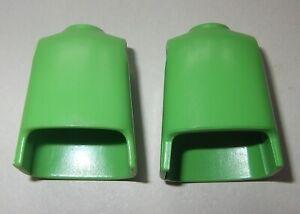 09360, 2x corps (normal, vierge), vert