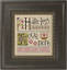 Lizzie-Kate-COUNTED-CROSS-STITCH-PATTERNS-You-Choose-from-Variety-WORDS-PHRASES thumbnail 103