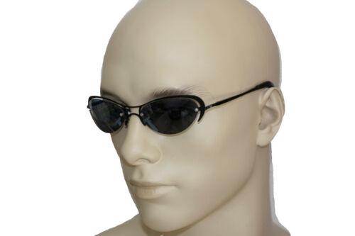 Matrix de style Trinity Lunettes de soleil lunettes  Emeco 2084blk