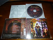 Burning in Hell / Believe JAPAN+1 Helloween Gamma Ray D2