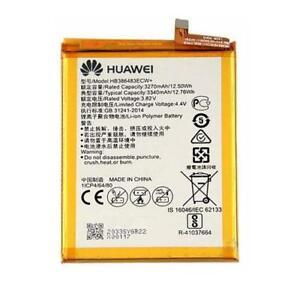 Batterie-Original-Huawei-HB386483ECW-pour-Honor-6X-G9-Plus-Nova-Plus-3270mAh