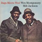 Bags Meets Wes von Milt Montgomery Wes & Jackson (2012)