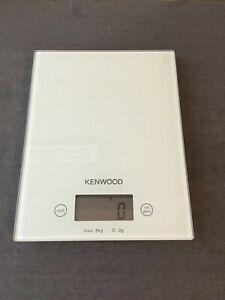 KENWOOD Bilancia da cucina ds401 Bilancia da cucina bilancia da cucina