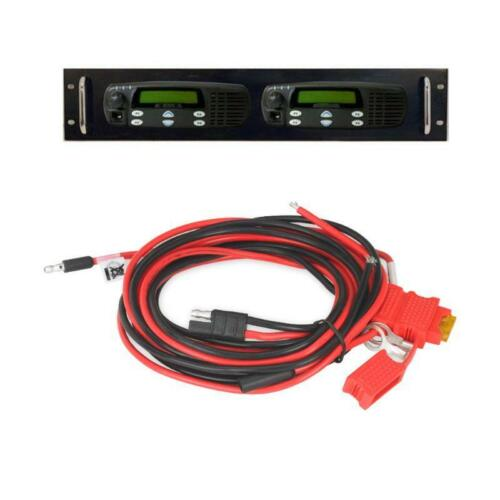 HKN4191 Power Cable Cord for Motorola XPR XTL CDM CM MaxTrac XTL2500 XTL5000