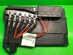 image is loading vw-polo-skoda-fabia-battery-tray-housing-fuse-