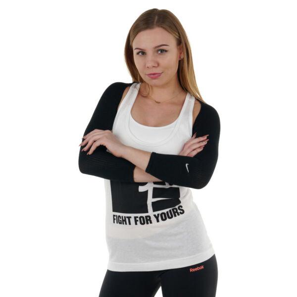 Nike Damen Yoga Arm Wärmer Sport Training