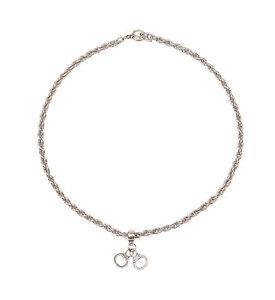 Halskette-CASTOR-Necklace-SM-Kette-Fetisch-Handschellen-Handcuffs-BDSM-53003