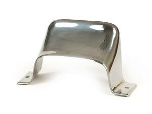 Spaq Lambretta LI 125 150 TV 175 Series 2 Stainless Steel Bridge Piece