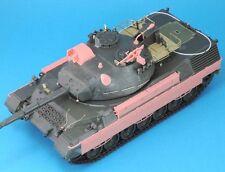 LEGEND 1/35 LF1304 Leopard 1A5BE Conversion set (for Meng 015) dragon tamiya