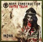 United Trash (The Z Files) von Miss Construction (2013)