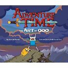 Adventure Time - The Art of Ooo by Pendleton Ward, Chris McDonnell (Hardback, 2014)