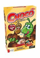 Choco The Memory Treat Board Game Free Shipping