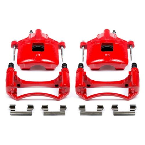 For Buick Century 97-05 Power Stop Performance Floating Front Brake Calipers