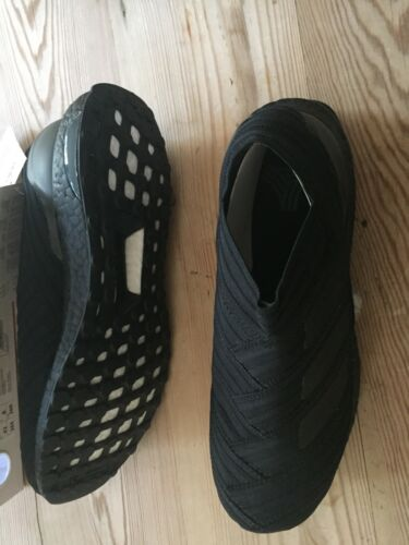 Adidas Us8 Nemeziz 360agility 17 negro Ultraboost Tango núcleo F46rwxFq