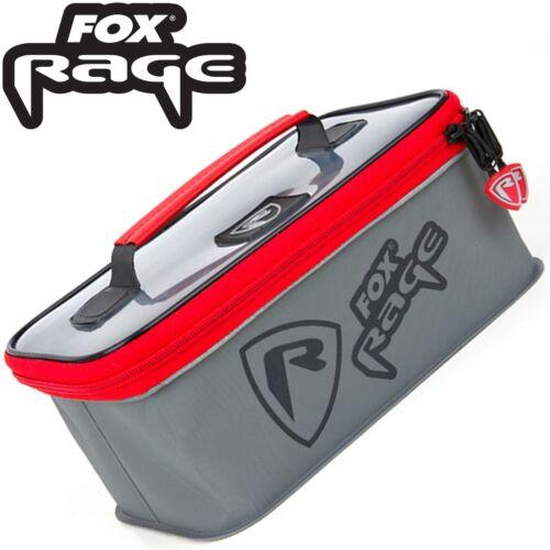 Tackletasche Fox Rage Voyager welded Bag Medium 24x16x10,5cm Angeltasche