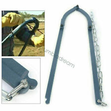 Fence Fixer Fence Repair Tool Rural Wire Strainer Ultimate Chain Fence Stretcher