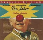 The Joker by Andrew Hudgins (CD-Audio, 2013)