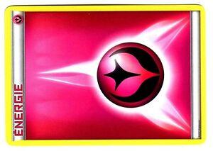 Promo nrj pokemon francaise n sans n logo 2013 energie fee sans logo serie ebay - Carte pokemon fee ...