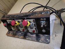 Parker Chelsea PTO Parts - 379038 Switch for sale online | eBay