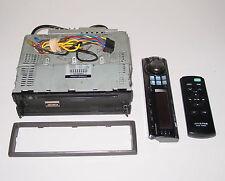 ALPINE CDA 9885 CD MP3 WMA AAC / Car Radio Stereo Receiver Head Unit