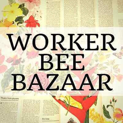 Worker Bee Bazaar