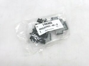 MH-CONNECTORS-MHD45ZK25-BK-K
