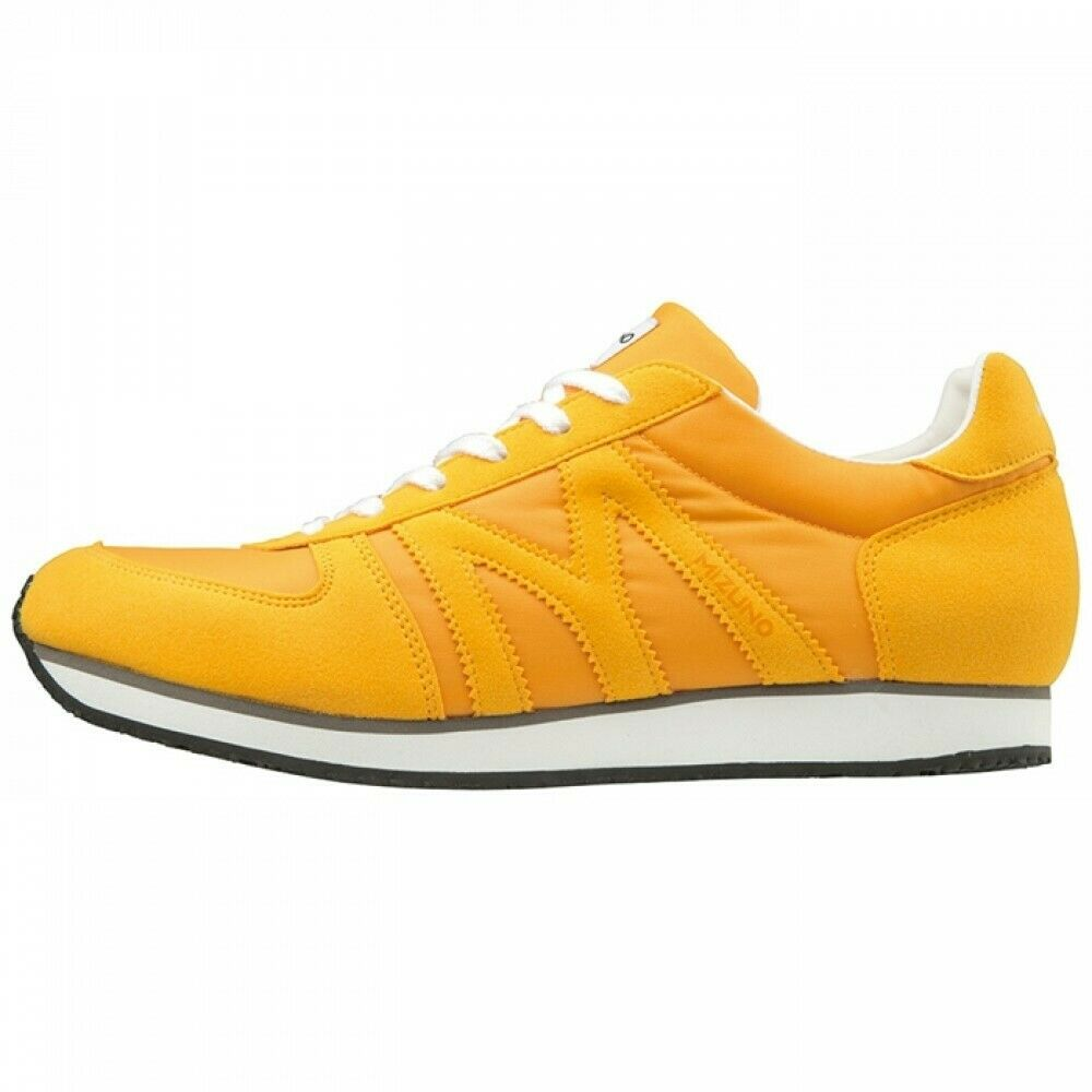 Mizuno sports-style casual sneakers MIZUNO MR1 D1GA1950 Yellow