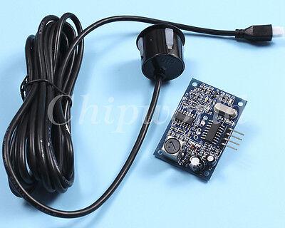 Ultrasonic Module Distance Measuring Transducer Sensor Waterproof DC For Arduino