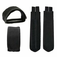 1 Pair Bicycle Pedal Straps Feet Toe Fixed Clips Adhesive Belt for MTX Bike Gear