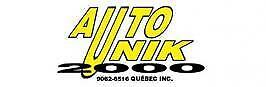 Auto Unik 2000
