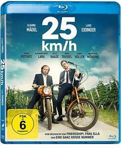 25 km/h [Blu-ray/NEU/OVP] Road- und Buddymovie über zwei gegensätzliche Brüder