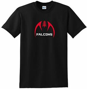 sports shoes dffbe 608ab Details about Atlanta Falcons t shirt Cool Design For Falcons Fan Sharp  Falcons Tee