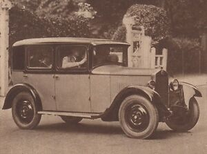 G2348-La-5-chevauz-Conduite-interieure-Licorne-Stampa-d-039-epoca-1930-print