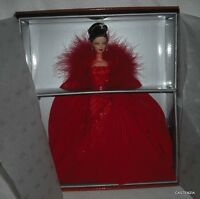 Mattel Ferrari Barbie Doll Mattel 2000 Limited Edition 29608