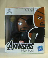 NEW MARVEL AVENGERS MINI MUGGS NICK FURY FACTORY SEALED