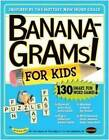 Bananagrams! For Kids by Rena Nathanson, Joe Edley, Abe Nathanson (Paperback, 2010)