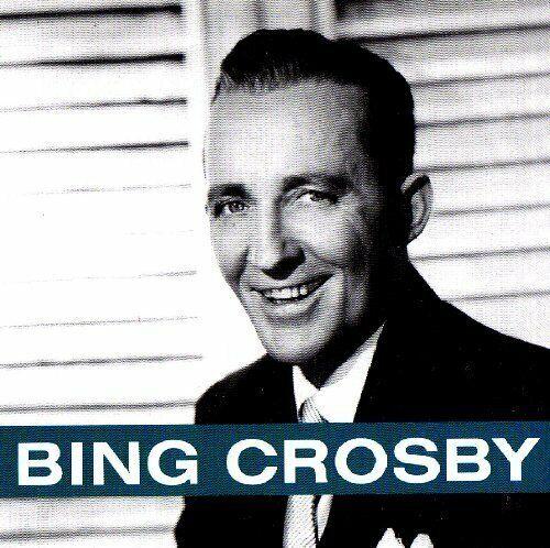 Bing Crosby Same (15 tracks, #fu1014)  [CD]