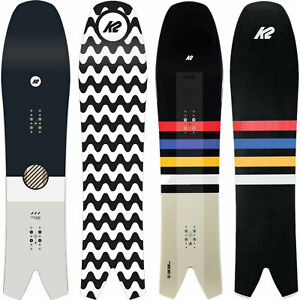 K2-Cool-Bean-Enjoyer-Fun-Cruiser-Coolbean-Freeride-Snowboard-2019-2020-NEU