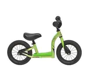 Draisienne GITANE Piko Walk Bike vert pomme pneu gonflable enfant vélo NEUF