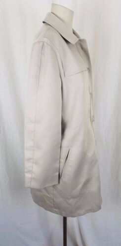 12 Cappotto Trench London All Indumenti Donna Vintage Fog Weather Impermeabili 0HqznwY